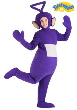 Unisex Tinky Winky Teletubbies Costume