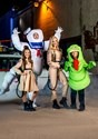 Ghostbusters Plus Size Stay Puft Costume alt 4