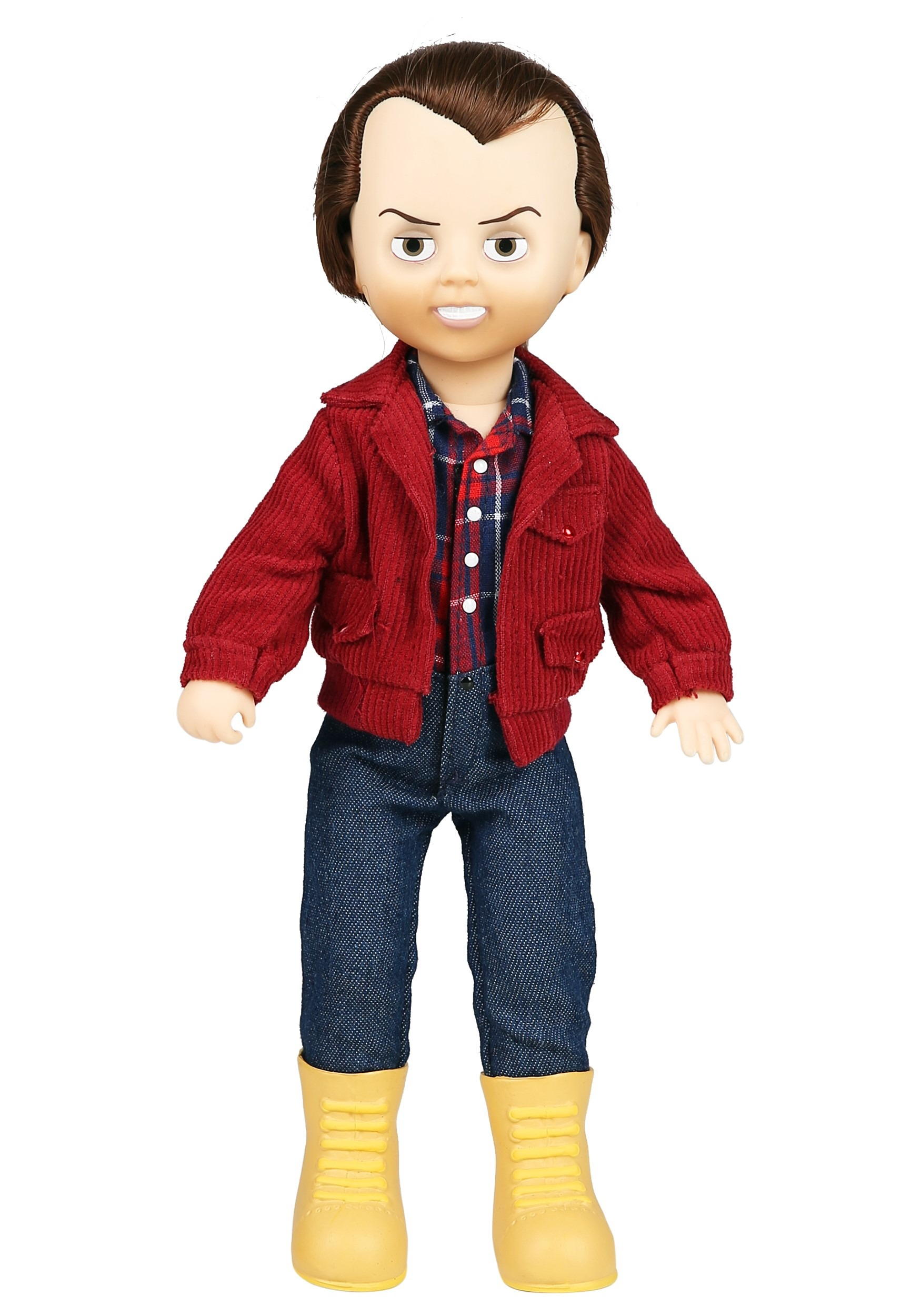 The Shining Living Dead Dolls Jack Torrance