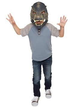 Godzilla Roleplay SoundFX Mask