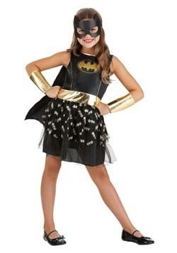 Kid's Brilliant Batgirl Costume