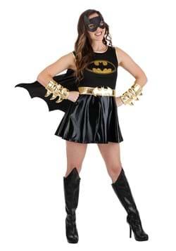 Women's Heroic Batgirl Costume