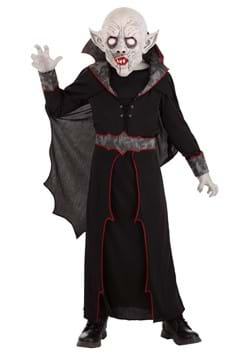 Kid's Dangerous Dracula Costume-Update