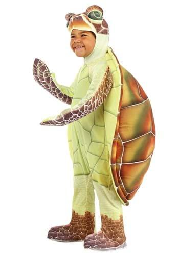 Toddler Sea Turtle Costume