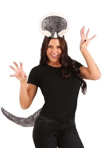 Triceratops Kit Update
