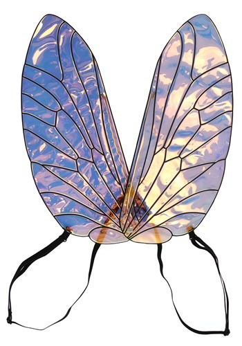 Holographic Bee Wings Main Upd