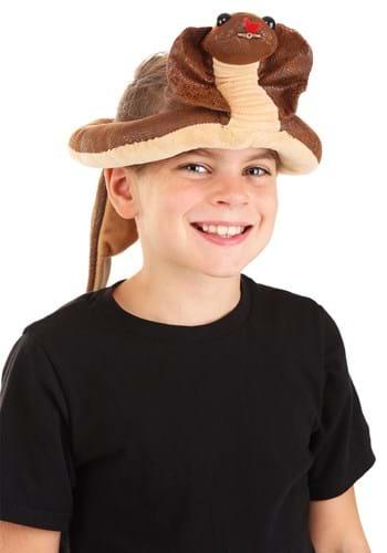 Cobra Sprazy Hat