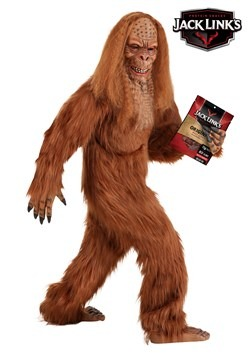 Kid's Jack Links Sasquatch Costume