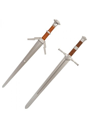 The Witcher Sword Set