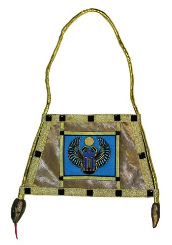 Egyptian Royalty Purse Accessory