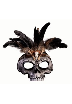 Men's Voodoo Mask