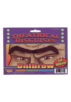 Unibrow Eyebrow Accessory