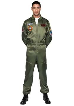 Top Gun Men's Flight Suit Costume Update