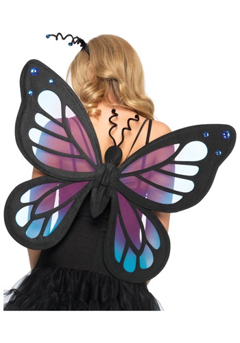 Butterfly Wings By: Leg Avenue for the 2015 Costume season.