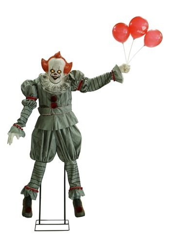IT Chapter 2 Floating Pennywise Decoration
