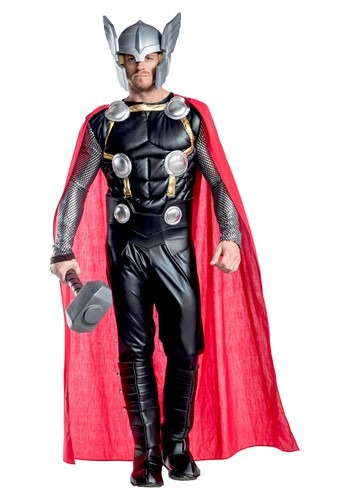 Marvel Adult Premium Thor Costume