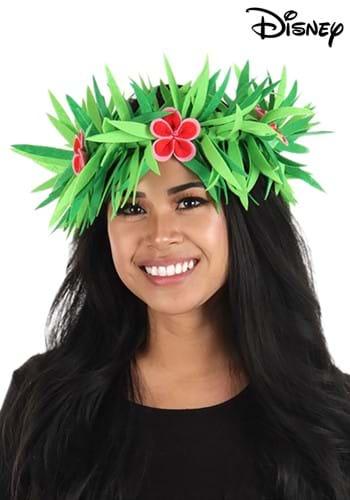 Moana Flower Headband