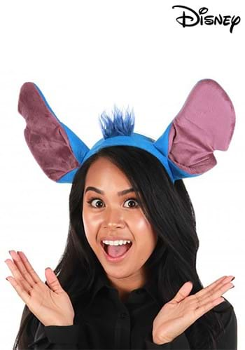 Lilo & Stitch Stitch Headband