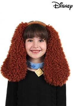 Lady & the Tramp Lady Ears Headband & Collar Kit