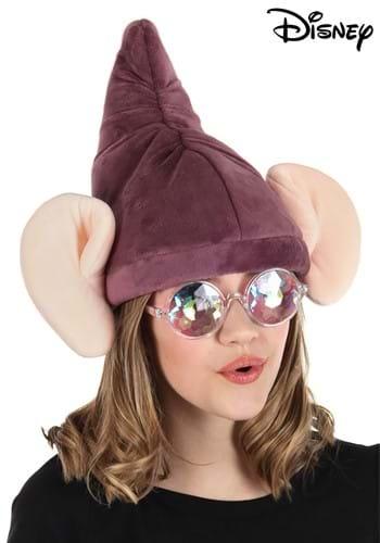 Snow White Dopey Hat & Glasses Kit Update