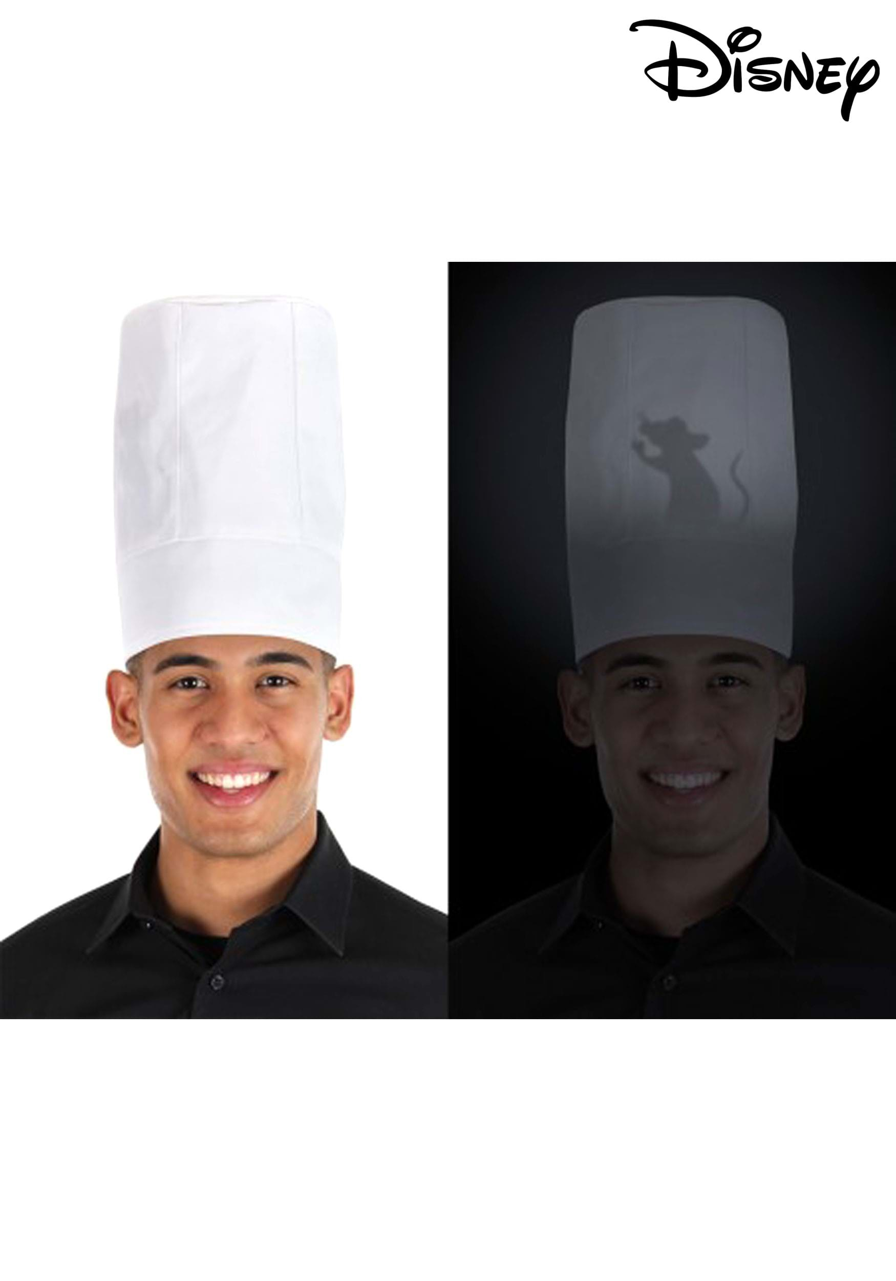 Light Up Chef Hat Ratatouille