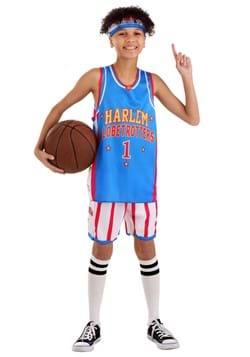 Harlem Globetrotters Teen -Costume1
