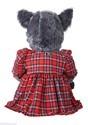 Infant Tweeny Weeny Werewolf Costume Alt 1