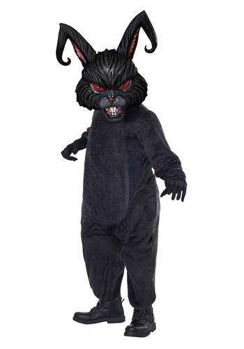 Child's Bad Hare Day Costume