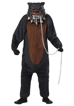 Child's Monster Dog Costume