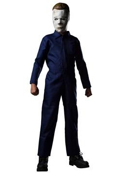 Halloween Michael Myers Kids Costume