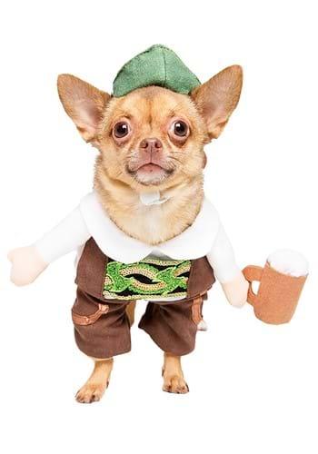 Oktoberfest Costume for Pets