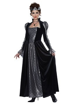 Women's Dark Majesty Costume