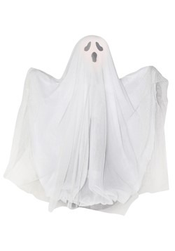 "16"" Animated Ghost Decoration"