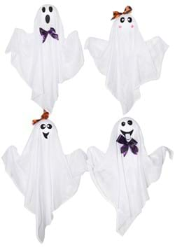 Ghost Family Decoration