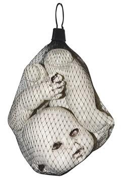 Bag of Doll Parts