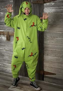 Nightmare Before Christmas Oogie Boogie Union Suit1