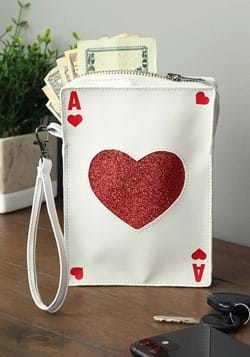 Ace of Hearts Purse