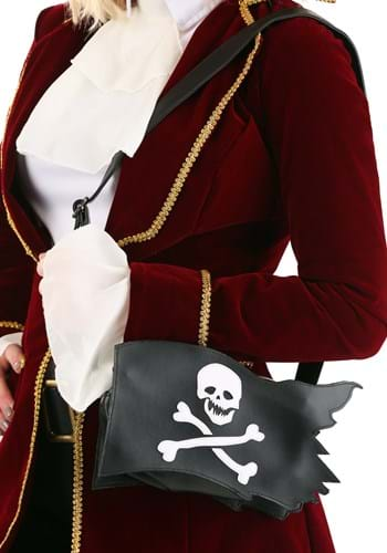 Jolly Roger Pirate Purse