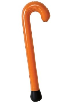 Inflatable Cane Accessory
