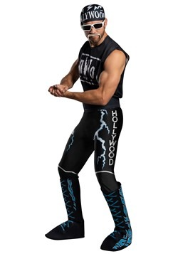 WWE NWO Hollywood Hogan Adult Costume