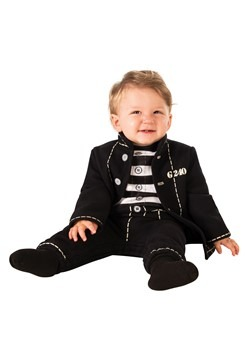 Elivs Presley Jail House Rock Infant/Toddler Costume