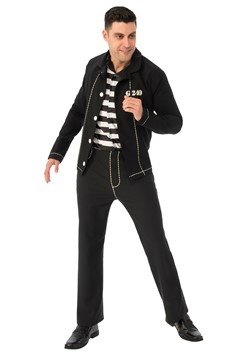 Elvis Presley Jail House Rock Adult Costume