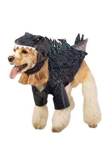Godzilla Dog Costume