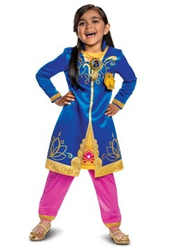 Mira Royal Detective Toddler Mira Costume