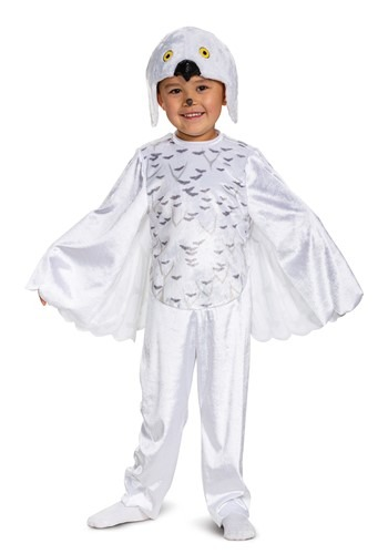 Harry Potter Toddler Hedwig Costume