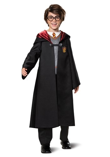Boy's Harry Potter Classic Harry Costume