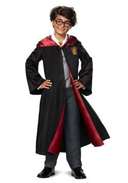 Boy's Harry Potter Deluxe Harry Costume