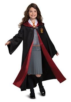 Girls Harry Potter Deluxe Hermione Costume