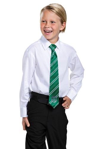 Harry Potter Slytherin Breakaway Tie