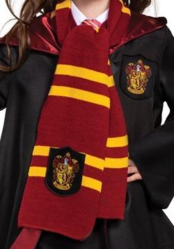 Harry Potter Gryffindor Scarf 1